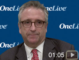 Dr. Jarnagin on Surgical Protocols for CRC That Have Spread Beyond the Liver