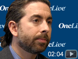 Dr. Luke on Challenges With Immunotherapy in Melanoma
