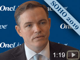 Dr. Westin on Response Rates in the JULIET Trial for DLBCL