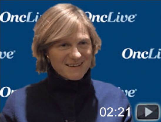 Dr. Wright on Key Strategies in Using Radiation in Breast Cancer Treatment