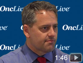 Dr. Sharman on the Potential Future of Acalabrutinib in CLL