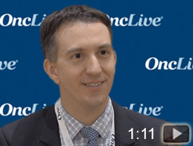 Dr. Yorio on T-DM1 in HER2-Mutant Lung Cancer Treatment