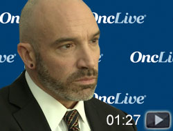 Dr. Jones on Studying Venetoclax in R/R CLL