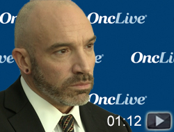 Dr. Jones on the Safety of Venetoclax in CLL
