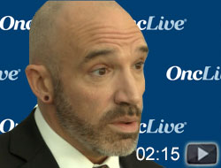 Dr. Jones on the Efficacy of Venetoclax in Relapsed/Refractory CLL