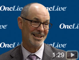 Dr. Fowler on Considerations for Cytoreductive Surgery in Ovarian Cancer