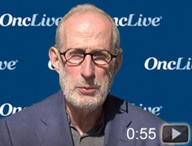 Dr. Weber on Toxicity Data From CheckMate-238 Trial in Melanoma