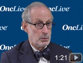 Dr. Weber on Adjuvant Pembrolizumab in Melanoma