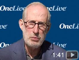 Dr. Weber on Biomarker Data From CheckMate-238 for Melanoma