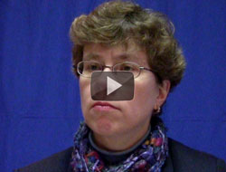 Dr. Jennifer Brown on Mutations and Targets in CLL