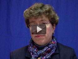 Dr. Jennifer Brown on Gauging Response in CLL