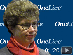 Dr. Brown Discusses Acalabrutinib in CLL