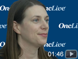 Dr. Woyach on Ibrutinib Resistance in CLL