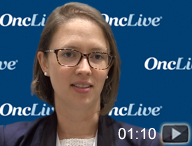 Dr. Carlisle on Chemoimmunotherapy as Frontline Standard in Squamous NSCLC