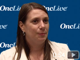 Dr. Woyach on the Results of the ELEVATE-TN Trial in CLL