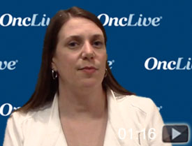 Dr. Woyach on Treatment Challenges in CLL