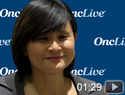 Dr. Chang on Genomic Testing in Breast Cancer
