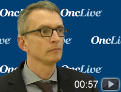 Dr. Huober on Selection Criteria for Adjuvant Systemic Therapy for Breast Cancer