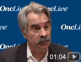 Dr. Radich on Impact of MRD in Acute Vs Chronic Leukemias
