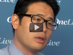 Dr. Jerome Kim on Geriatric Assessment Tool for Older Patients With Cancer