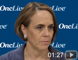 Dr. Donington on Neoadjuvant Immunotherapy in Lung Cancer