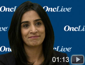 Dr. Jhaveri on Acquired Resistance to CDK 4/6 Inhibitors in Breast Cancer