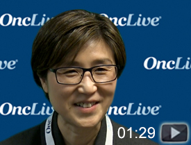 Dr. Jiang on the Future of Immunotherapy in Microsatellite Stable Colorectal Cancer