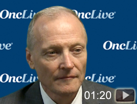 Dr. Marshall on HER2 Amplification in Colorectal Cancer