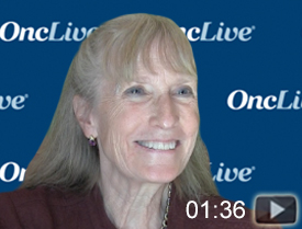 Dr. Mortimer on Brain Metastases in HER2+ Breast Cancer