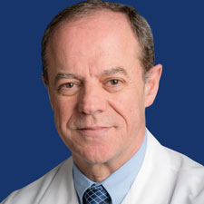 Pembrolizumab Update Solidifies Survival Benefit in Bladder Cancer