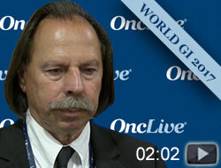 Dr. Schmoll Discusses CHARTA Results in CRC