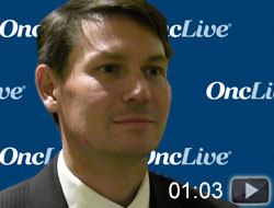 Dr. Neal on Ongoing Trials of Immunotherapy for Lung Cancer