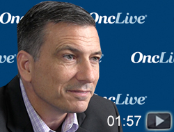 Dr. Heymach Discusses the CheckMate-026 Study in Lung Cancer