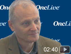 Dr. Marshall on Molecular Variances Between Right- Versus Left-Sided Colon Cancer