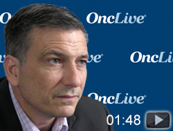 Dr. Heymach on the Significance of Nivolumab for Lung Cancer