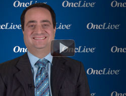 Dr. Tward on Abbreviated Course ADT for Prostate Cancer