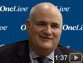 Dr. Hays on Immunotherapy in Ovarian Cancer Treatment