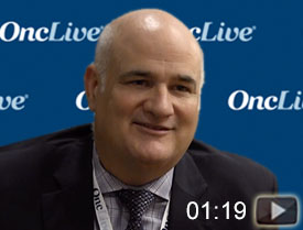Dr. Hays on Immunotherapy Research in Gynecologic Cancer