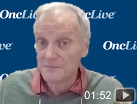 Dr. Marshall on Challenges in CRC Treatment