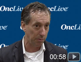 Dr. Pagel on Time-Limited Therapy in CLL