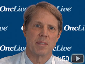 Dr. Timmerman on Recent Developments in Hodgkin Lymphoma Treatment