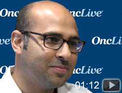 Dr. de Souza on Next Steps for Immunotherapy in Head and Neck Cancer