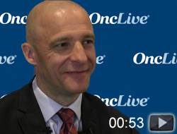 Dr. Jonasch on the Potential of Immunotherapy for Sarcomatoid RCC