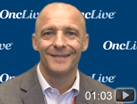 Dr. Jonasch on Modulating the Tumor Microenvironment in RCC