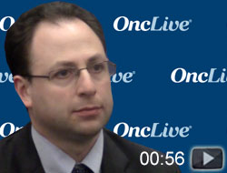 Dr. Schoenfeld on Low-Dose Radiation Plus Immunotherapy in Head and Neck Cancer