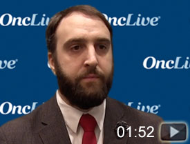 Dr. Brammer on the Transformation of Stem Cell Transplant in ALL