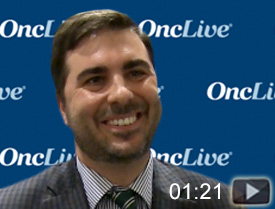 Dr. Joseph on Factors Influencing Frontline Therapy Selection in mRCC