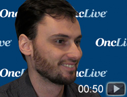 Josh Armenia on Impact of Mutated Gene Analysis in Prostate Cancer
