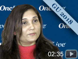 Dr. Joshi Discusses Durvalumab and Radiation Therapy in Bladder Cancer