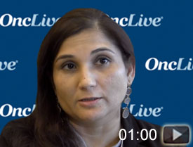 Dr. Joshi on Durvalumab/RT Combo in Locally Advanced Urothelial Cancer